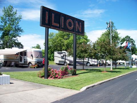 Park Marina Motors >> Photo Gallery — The Village of Ilion, New York